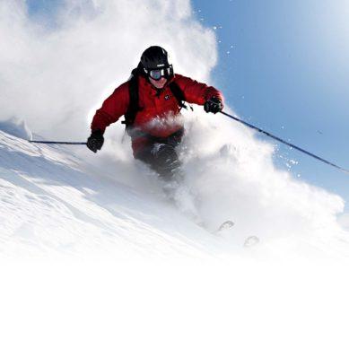 Skitouring – zabawa dla niepokornych