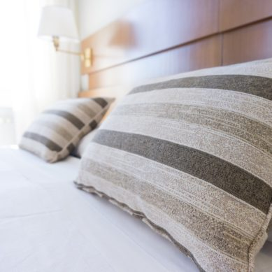 Odpowiednie materace do sypialni