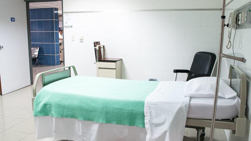 Ochrona ośrodków medycznych w teorii i praktyce