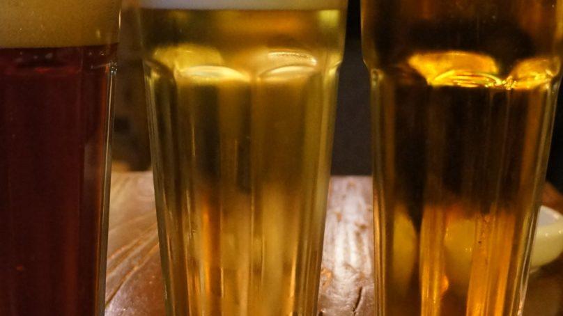 Zero alkoholu w piwie