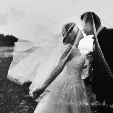 Najlepsza suknia ślubna dla puszystej