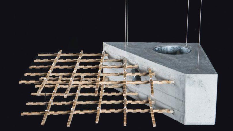Historia budynków wykonanych z konstrukcji żelbetowych
