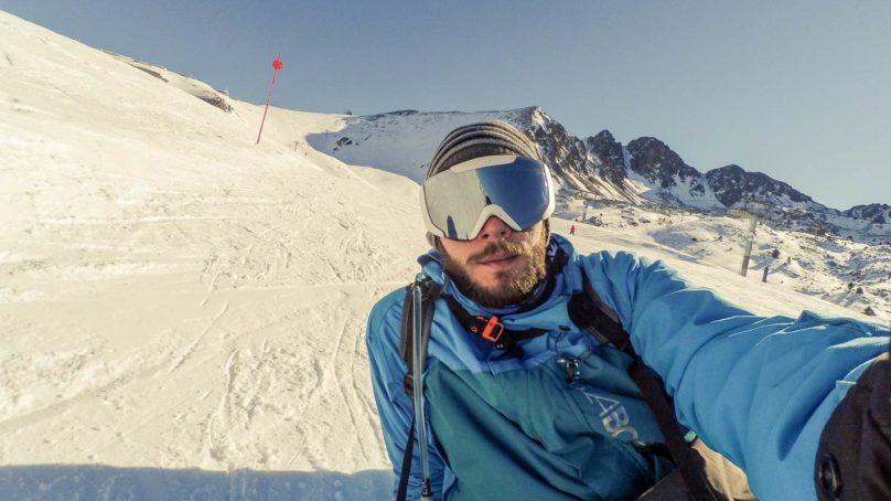 Jak zacząć uprawiać skitouring?