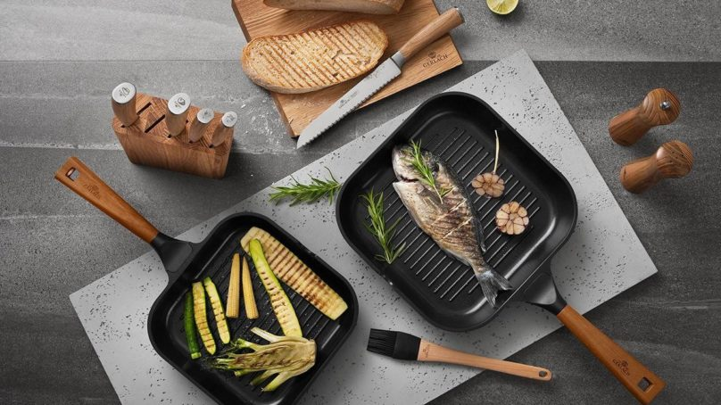 Jedz zdrowo i znajdź pasję w gotowaniu