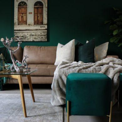 Nowoczesny i bardzo stylowy dom – czyli, jak osiągnąć taki efekt