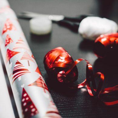 Jak wybrać prezent świąteczny?