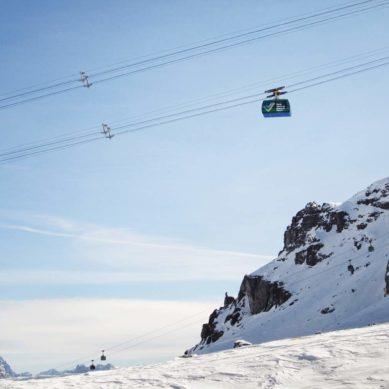 3 rodzaje polecanych wiązań narciarskich Atomic