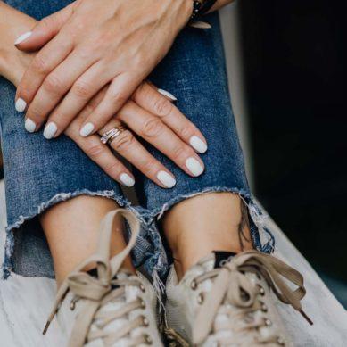 Piękne i trwałe paznokcie na długi czas