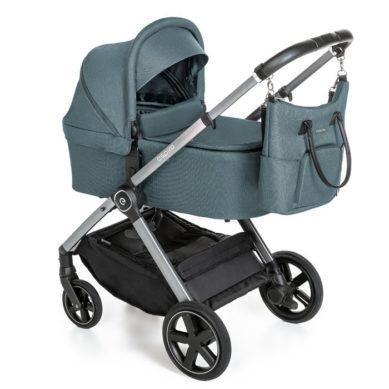 Wybierz wózek 3w1 i ciesz się z każdego spaceru z dzieckiem