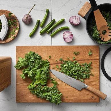 Innowacje w polskich kuchniach