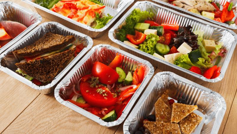 Dieta pudełkowa nie ma sobie równych